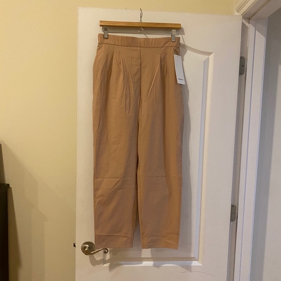 Lululemon Your True Trouser HR Pants